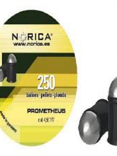 BALINES NORICA PROMETHEUS 250u 4.5