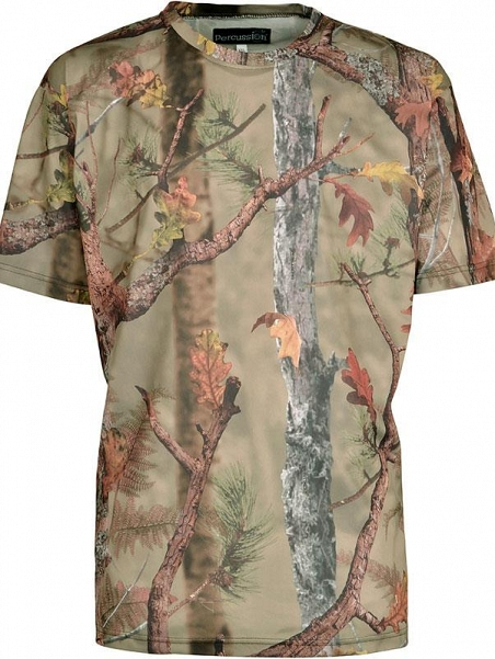 CAMISETA PERCUSSION CAMO