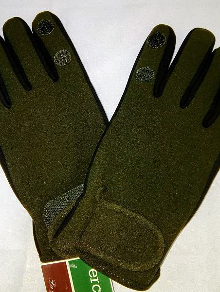 GUANTES NEOPRENO PERCUSSION