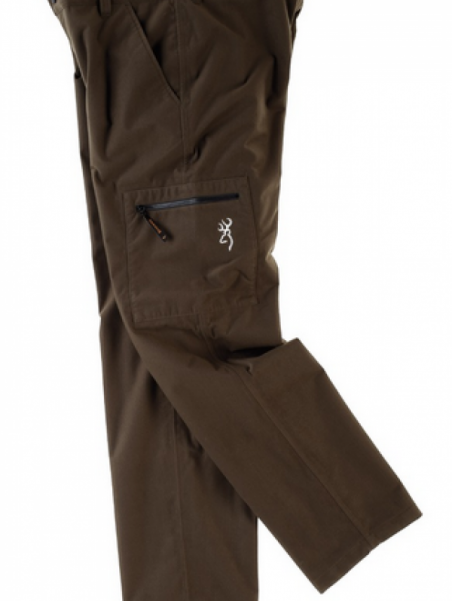 PANTALON BROWNING HELL´S CANYON