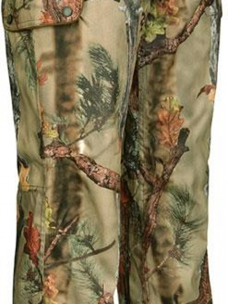 PANTALON PERCUSSION CAMO